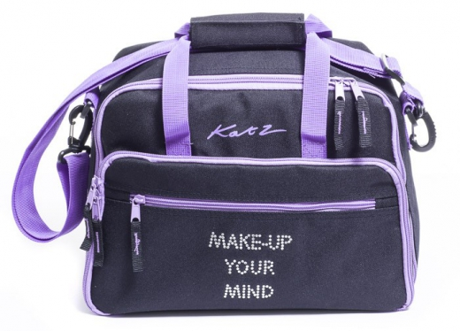 (Cod.KB-72) Borsa per il Make Up