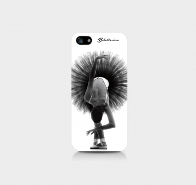 (Cod.FBC15-01) Cover iPhone 5/5S