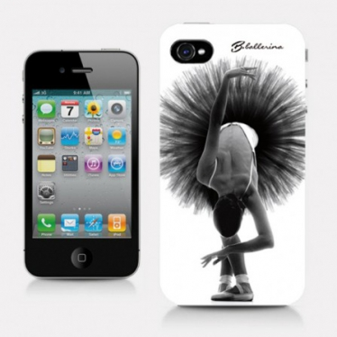 (Cod.FBC14-01) Cover iPhone 4/4S