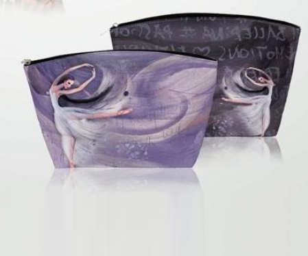 (Cod.406DGTROU19) Trousse Dance Gallery