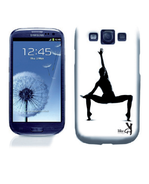 Cover Samsung Galaxy S/III