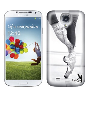 (Cod.CS4-1) Cover Samsung Galaxy S4
